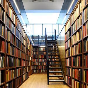 Библиотеки Зиргана