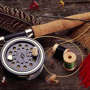 Охотничьи и рыболовные магазины Зиргана