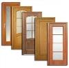 Двери, дверные блоки в Зиргане