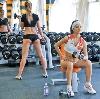 Фитнес-клубы в Зиргане