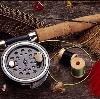 Охотничьи и рыболовные магазины в Зиргане