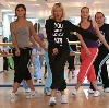 Школы танцев в Зиргане