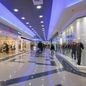 Торговые центры Зиргана