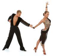 Надежда, центр внешкольной работы, МБОУ ДОД - иконка «танцы» в Зиргане